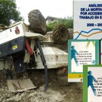 Fatal accidents' causes in Spain: a regional cooperation research project