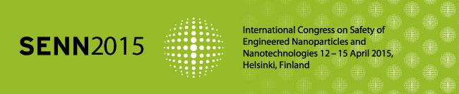 SENN2015 2nd Helsinki