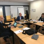 Involving French Researchers at INRS