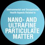 Nano- and ultrafine particulate matter in air